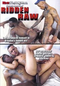 Ridden Raw DVD