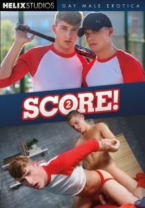 Score! 2 DVD (S)