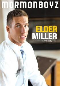 Elder Miller: Chapters 1-5 DVD (S)