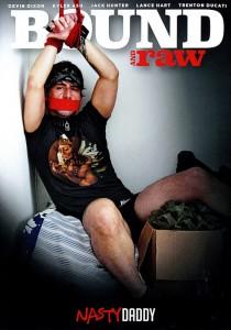 Bound & Raw DVD