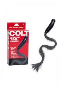 Colt Stallion Tail - Smooth