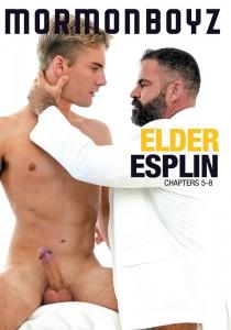 Elder Esplin: Chapters 5-8 DVD