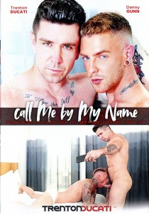 Call Me By My Name DVD