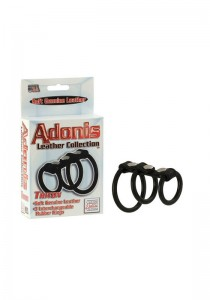 Adonis Leather Collection - Trition
