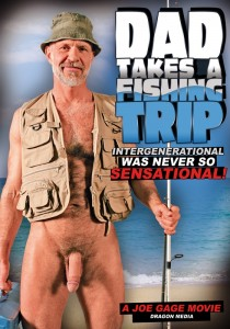 Dad Takes a Fishing Trip DOWNLOAD