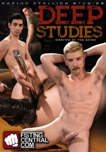 Deep Studies DVD (S)
