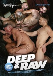 Deep & Raw DVD (S)