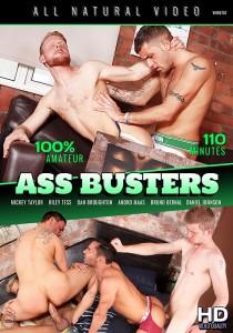 Ass Busters DVD