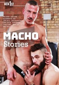 Macho Stories DVD