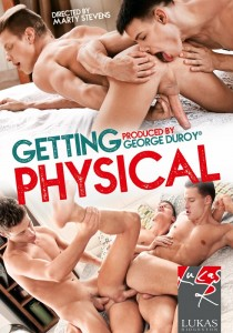 Getting Physical DVD (S)