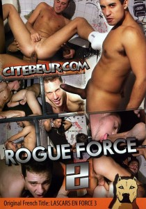 Rogue Force 2 DVD (NC)