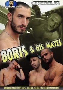 Boris & His Mates DVD (S)