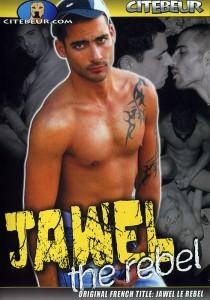Jawel The Rebel DVD (NC)