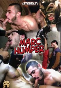 Marc Humper DVD (S)