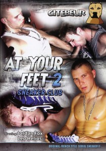 At Your Feet 2 DVD (NC)