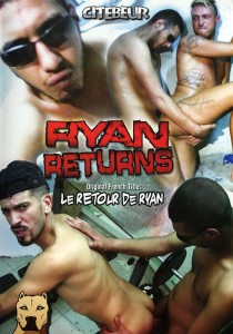 Ryan Returns DVD (NC)