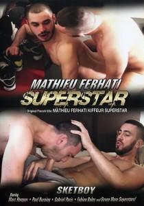 Mathieu Ferhati Superstar DVD