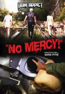 No Mercy! DVD (NC)