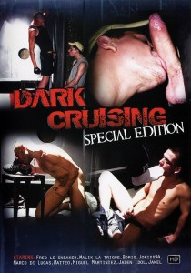 Dark Cruising Special Edition DVD (NC)