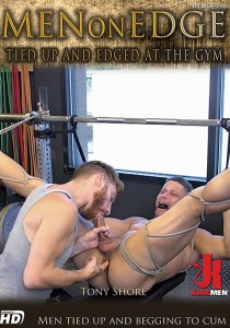 Men on Edge 98 DVD (S)