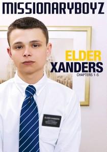 Elder Xanders: Chapters 1-5 DOWNLOAD