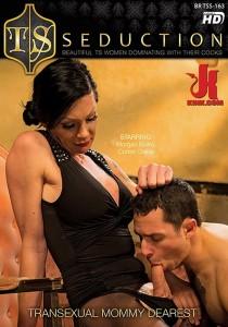 TSS163: Transexual Mommy Dearest DVD (S)