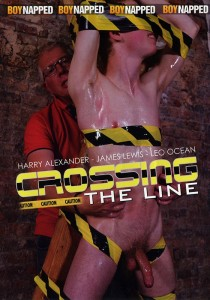 Crossing The Line DVD