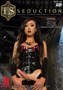 TSS164: Cramming Anatomy 101 DVD (S)
