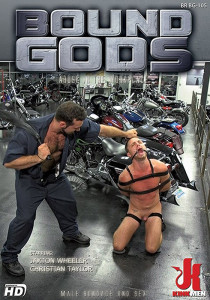 Bound Gods 105 DVD (S)