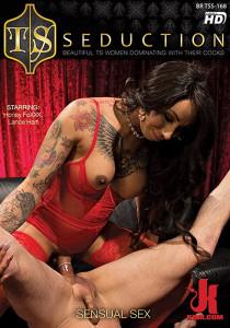 TSS168: Sensual Sex DVD (S)