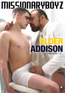Elder Addison: Chapters 1-5 DOWNLOAD