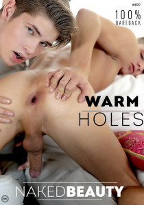 Warm Holes DVD