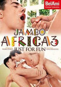 Jambo Africa 3: Just For Fun DVD