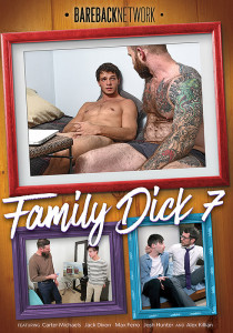 Family Dick 7 DVD (S)