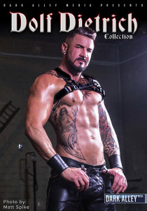 Dolf Dietrich Collection DVD