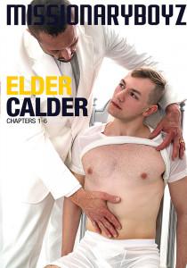 Elder Calder: Chapters 1-6 DVD