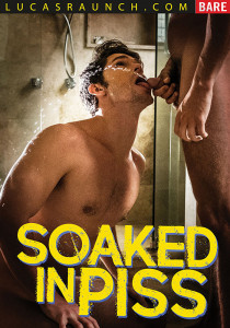 Soaked in Piss DVD (S)