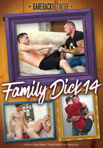 Family Dick 14 DVD