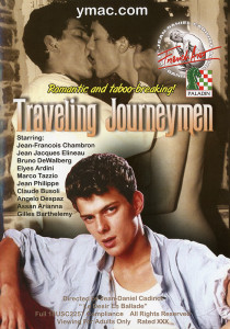 Traveling Journeymen DVD