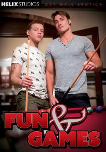 Fun & Games DVD