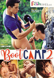 Boot Camp 2 DVD (S)