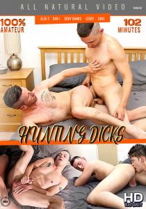 Hunting Dicks DVD