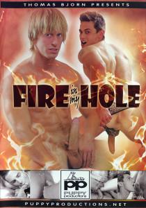 Fire in my Hole DVD
