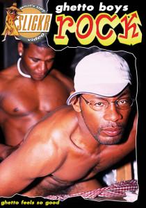 Ghetto Boys Rock DVD