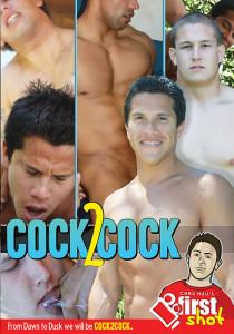 Cock 2 Cock DVD (NC)