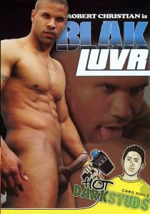 Black Luvr DVD