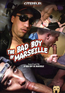 The Bad Boy of Marseille DVD (NC)