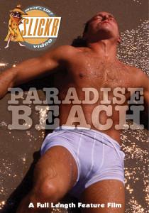 Paradise Beach DVD (NC)