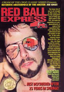Red Ball Express DVD (NC)