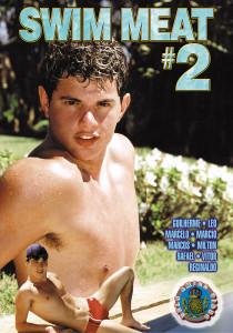 Swim Meat 2 DVD